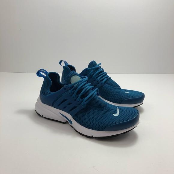 Zapatos Nike Presto Mujeres Presto Nike Universidad Azul Poshmark 3ecd2b